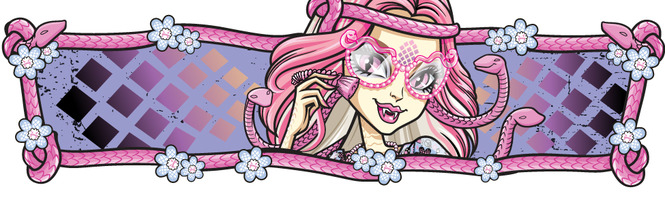 Куклы Monster high Школа Монстров