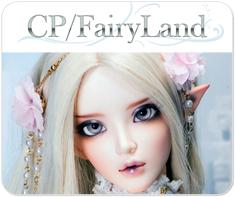 bjd Fairyland