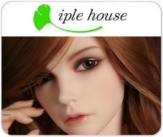 bjd Iplehouse