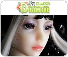 bjd dollmore