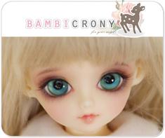 bjd bambicrony